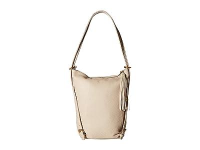 Hobo Blaze (Oyster) Shoulder Handbags