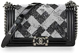 Best chanel boy bag patent leather Reviews