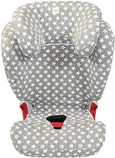 Fundas BCN ® - F98/93002 - Funda para silla de coche Römer