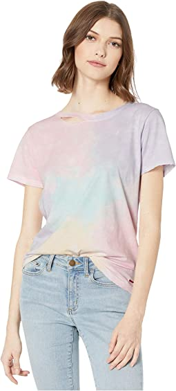 Sherbert Rainbow Tie-Dye