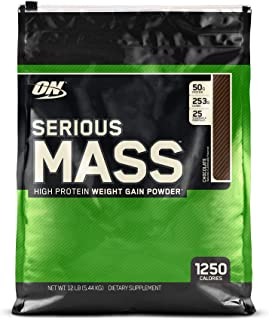 Best optimum nutrition gainer Reviews