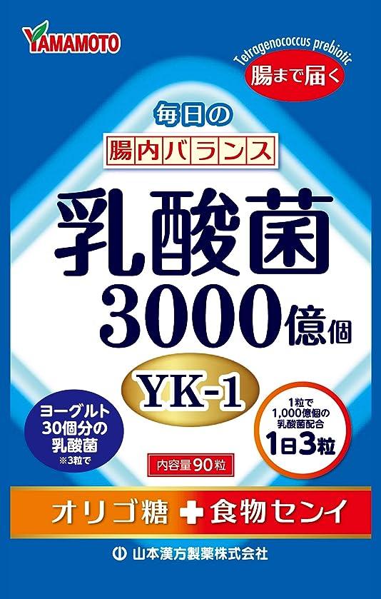 推測する手伝う一流山本漢方製薬 乳酸菌ケール粉末 4g×30包