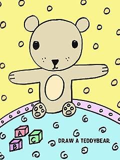 Draw a Teddybear