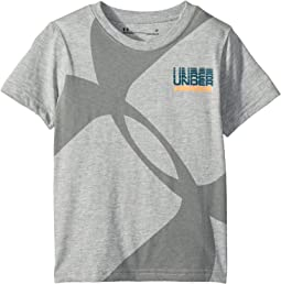 Dynamo Big Logo Tee (Toddler)