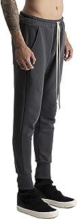 A.M. Couture - Pantalone in Felpa con Cavallo Personalizzabile