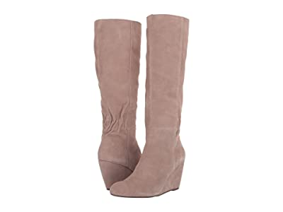 Seychelles Star Of The Show (Taupe Suede) Women