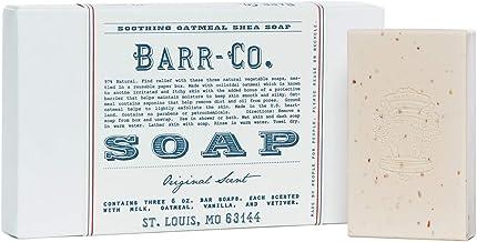 product image for Barr Co. Original Scent Bar Soap Git Set 3 6oz Bars