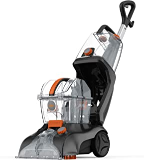 Vax CWGRV011 Rapid Power Revive Carpet Washer, Graphite