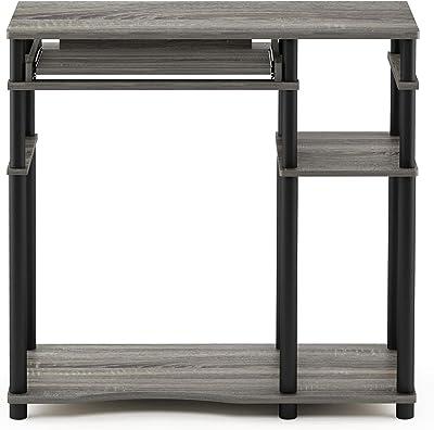 Amazon.com: Furinno Simplistic A Frame Computer Desk