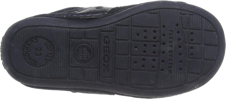 Geox B Tutim A First Walker Shoe B/éb/é Fille