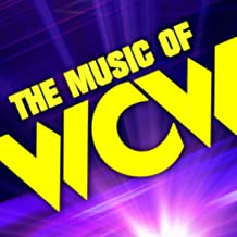 WWE: The Music of WCW