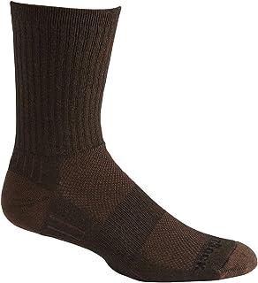 Wrightsock Unisex Eco Hiking Crew Socks