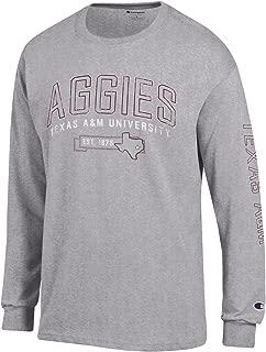 NCAA Mens NCAA Men's Fair Catch Long Sleeve T-Shirt