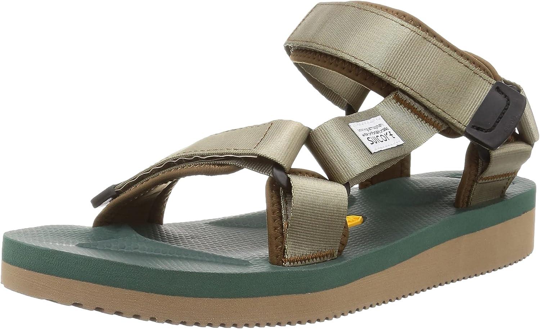 Suicoke OG-022V2 / DEPA-V2 Nylon Tapes Vibram Sandals Slides Slippers