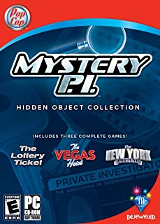 Best play free mystery pi games Reviews