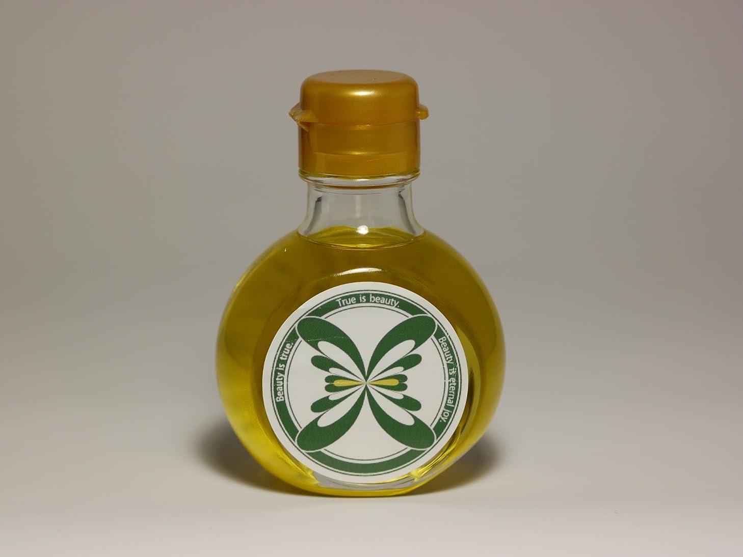 ひまわり虚弱物質モリンガゴールドオイル100 100ml 酸化しにくい飽和脂肪酸含有のモリンガオイル100%で、クレンジング(特にアイメイク落し)?保湿?ヘアオイルなど、色々な用途に使えます。