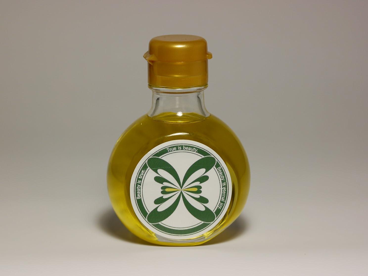 同盟故障中ツーリストモリンガゴールドオイル100 100ml 酸化しにくい飽和脂肪酸含有のモリンガオイル100%で、クレンジング(特にアイメイク落し)?保湿?ヘアオイルなど、色々な用途に使えます。