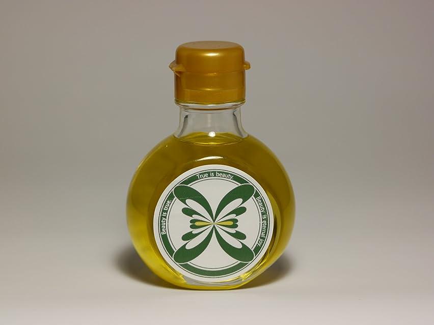 制限された獲物みぞれモリンガゴールドオイル100 100ml 酸化しにくい飽和脂肪酸含有のモリンガオイル100%で、クレンジング(特にアイメイク落し)?保湿?ヘアオイルなど、色々な用途に使えます。