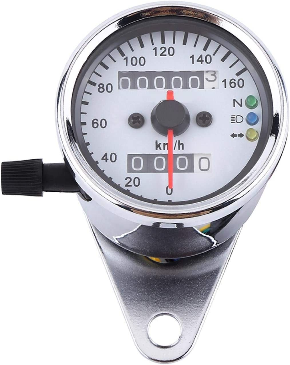 Shoplice Motorcycle Odometer S New color Universal 1pc A surprise price is realized