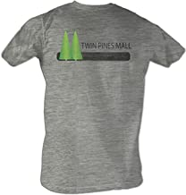 twin pines mall t shirt