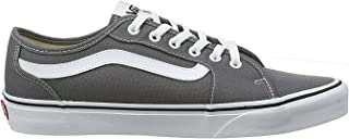 Vans MN Filmore Decon, Men's Shoes, White ((Canvas)