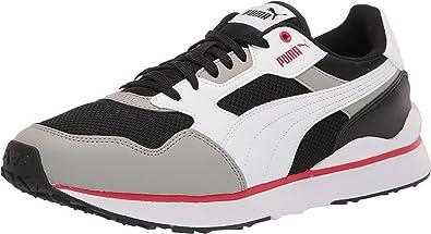 PUMA Men's R78 Futr Sneaker