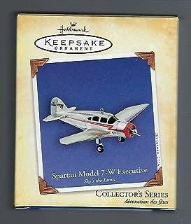 Hallmark Keepsake Ornament - Spartan Model 7-W Executive