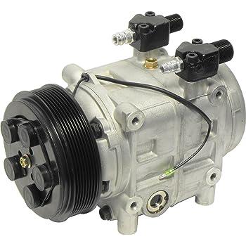 Universal Air Conditioner CO 10620C A//C Compressor