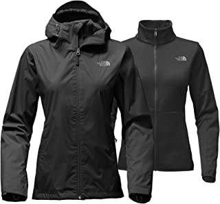 The North Face Women's W Arrowood Tricl JKT