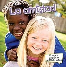 La Amistad: Friends