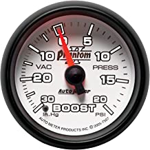 Auto Meter 7507 Phantom II 2-1/16