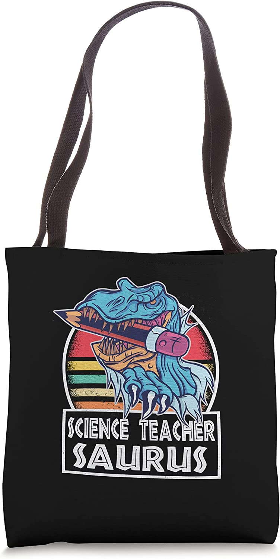 Science Teacher saurus back to school rex Free shipping anywhere ...