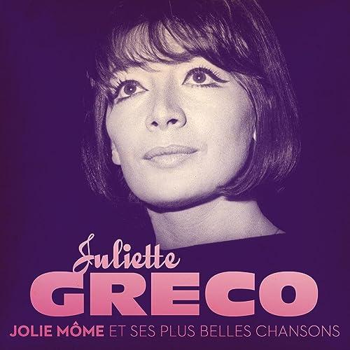 Juliette gréco: voyous et malfrats (24 chansons) écoute.
