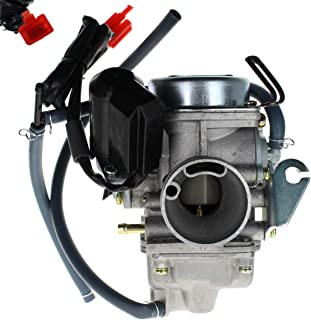 Sponsored Ad - Carburetor for YERF DOG DOGG GY6 150 150cc Scooter Moped Go Kart Carb