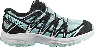 Salomon Speedcross XA PRO 3D CSWP J Kids' Chaussures avec Chausson Imperméables ClimaSalomon pour le Trail et les Activité...