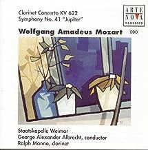 Clarinet Concerto in A Major, K. 622: II. Adagio