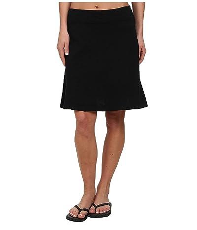 Fresh Produce Marina Skirt (Black) Women