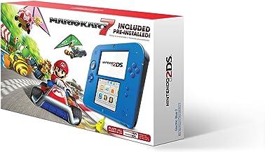 Console Nintendo 2DS Azul + Jogo Mario Kart