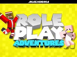 Clip: Roleplay Adventures