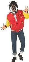 Rubie's Men's Michael Jackson Adult Thriller Werewolf Jacket and Mask Adult Costume