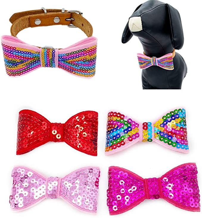 L-35cm Jinlaili 15 Piezas Collares de Identificaci/ón de Cachorros Ajustable Collares Suave para Cachorros Reci/én Nacidos y Gatitos Reci/én Nacidos,15 Colores