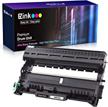 E-Z Ink (TM) Compatible Drum Unit Replacement for Brother DR420 DR 420 (1 Drum Unit) High Yield for use with HL-2270DW HL-2280DW HL-2230 HL-2240 HL-2240D MFC-7860DW MFC-7360N DCP-7065DN