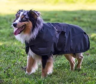 Chicks Saddlery Waterproof 600 Denier Ripstop Lightweight Dog Blanket - 100 Grams of Fill