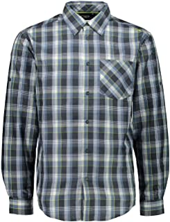 CMP Dry Function Long Sleeve Shirt Camisa Hombre
