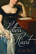 Letters from the Heart (English Edition)