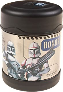 Thermos Star Wars The Clone Wars 10 oz Food Jar Funtainer