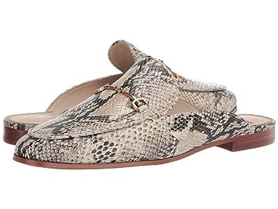 Sam Edelman Linnie (Beach Multi Pacific Snake Print Leather) Women