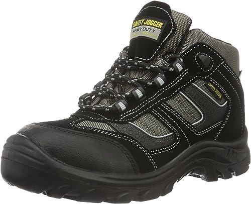Safety Jogger Climber - botas de Seguridad S3 Unisex