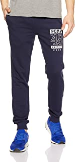 size 40 ea0f1 190b1 Puma Men s Track Pants
