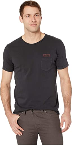Bar Pocket Tee